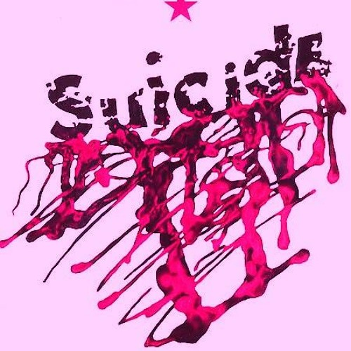 Suicide - Frankie Teardrop (AnötherEVØL Remix)