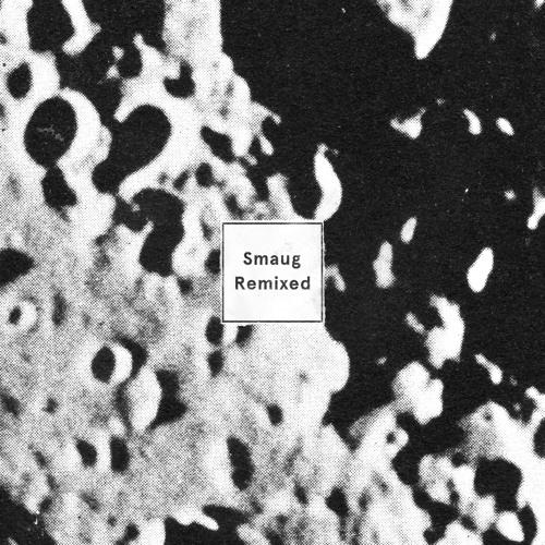 SMAUG - Bubble Bath (Ghostek Remix)