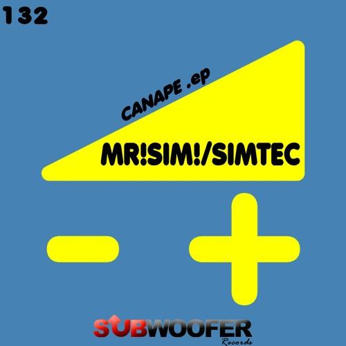 [SUB132] MR! SIM! aka SimTec - CreepyCracker