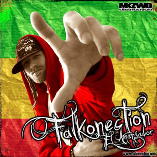 Falkonection El Amansador OUT NOW!