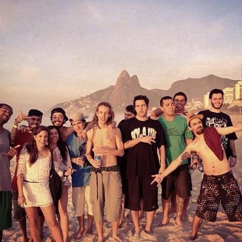 Haikaiss - A Praia (Prod. Dj Qualy)