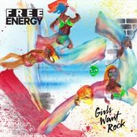 Free Energy - Wild Life