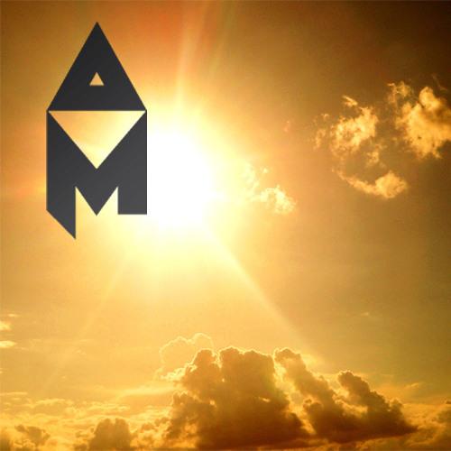 Modestep - Sunlight (Antimatter Remix)
