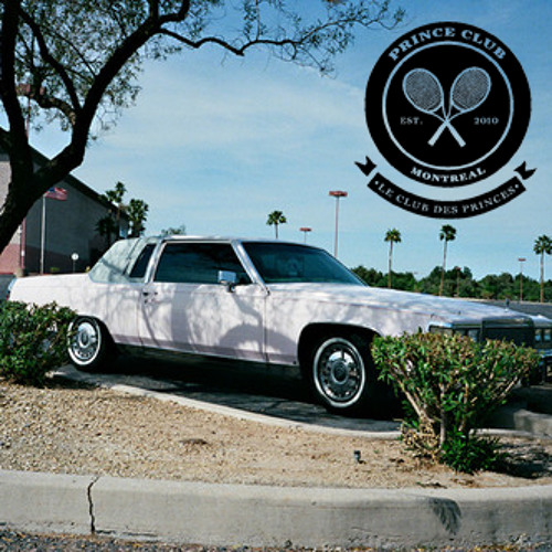 "The Way (Prince Club ""Floor"" Edit) - James Welsh // FREE DOWNLOAD"