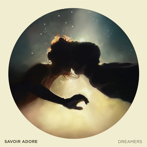 Savoir Adore - Hold Me Now