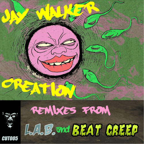 Jay Walker - Creation (LAB Remix)