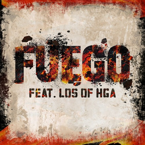Michael Berean - Fuego (feat. Los of HGA)