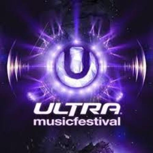 Riva Starr-Live @ Ultra Music Festival 2013 UMF (Miami) 24-03-2013