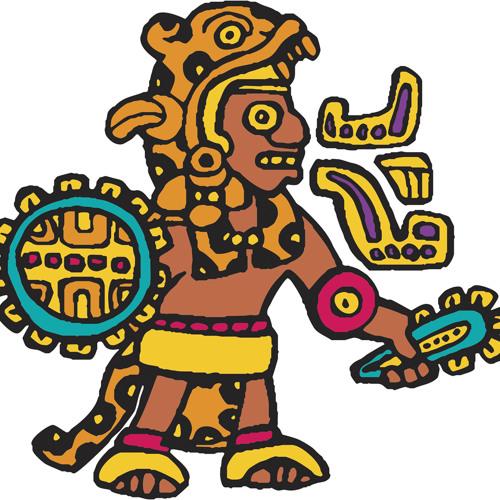 JUPITER GANG - aztecas revolucion