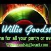 Dj willie goodstuff soft mix 2013