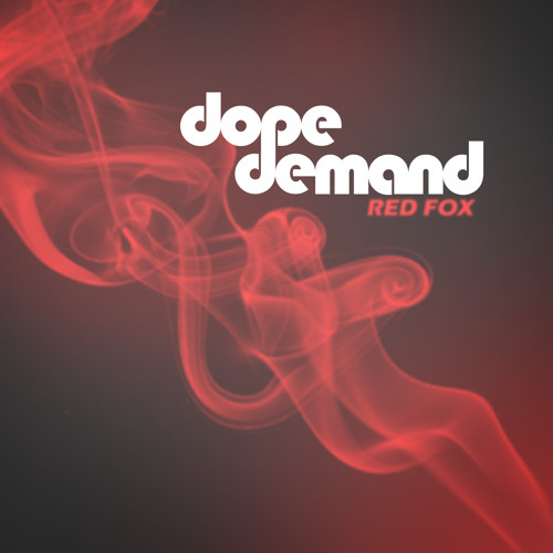 "Dopedemand - ""Red Fox"" L.P. sampler"