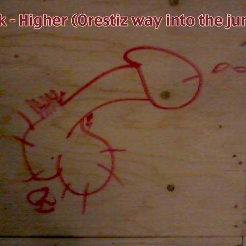 FLECK-HIGHER (ORESTIZ WAY INTO THE JUNGLE) free dl