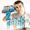 Dj Serge - Balkan House Mix Vol. 2
