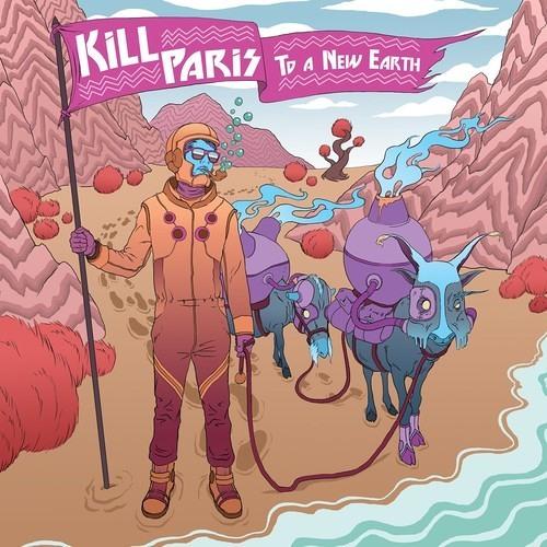 Kill Paris - To a New Earth (Gramatik Remix)