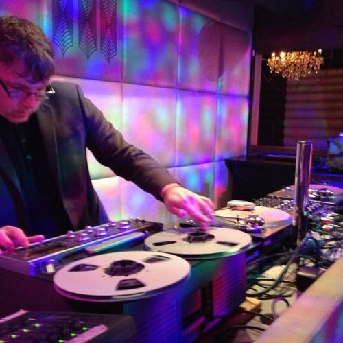 Greg Wilson @ Green Gorilla Lounge, Monarch San Francisco 15.03.13