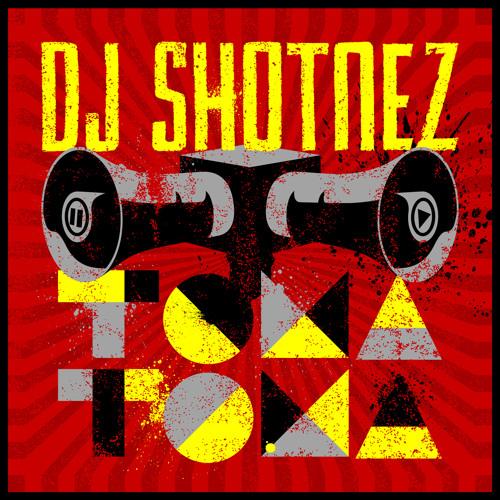 DJ Shotnez (feat Throes + the Shine) - Hoje Festa (Dub Gabriel Remix)