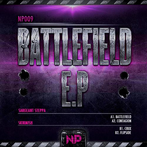 NP009 - Battlefield E.P - OUT NOW!!!