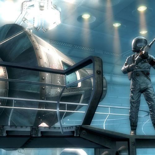 DJ Circuit - Fallout 3: Mothership Zeta Bump [prod. in Audacity]