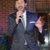 Actor Chris O'Dowd (