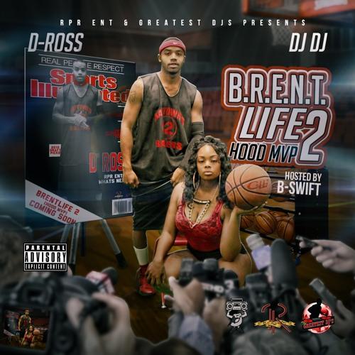 D-Ross DREAM TEAM feat. Dro Man, Yung Tone, Lil Skypp, Bbop, & T-Eazy