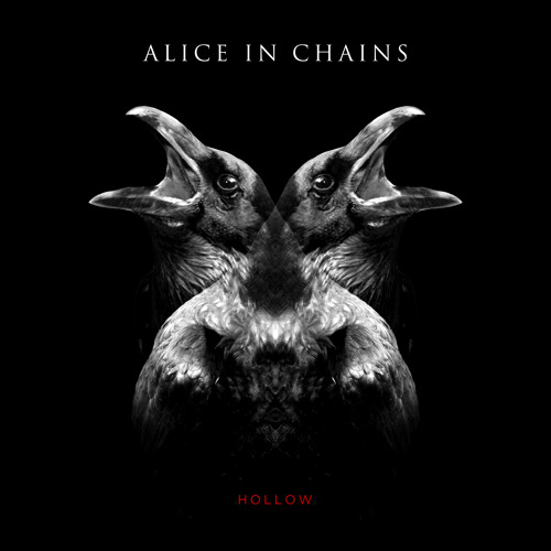 Alice in Chains - Hollow