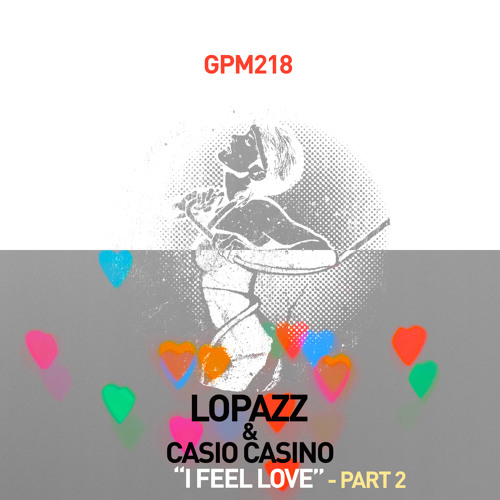 "GALEN - SUNSET REMIX - LOPAZZ & Casio Casino ""I Feel Love"""