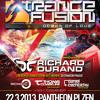 TranceFusion WarmUp @ Pantheon Music Club 22-03-2013
