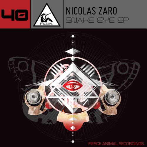 Nicolas Zaro-Temnata (Preview) (Fierce Animal Rec)