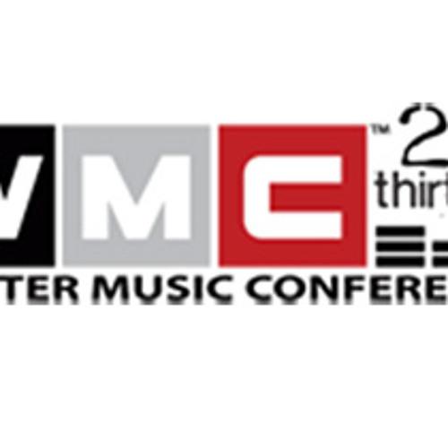WMC 2013 - DJ Blaise