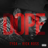 Tyga - Dope ft. Rick Ross (B3mo House Remix)