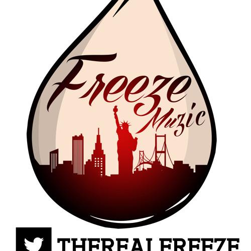 Freeze Vision - Freeze A.K.A FreezeMuzic