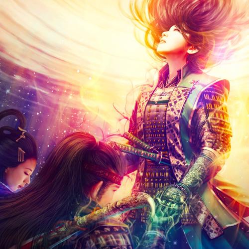 Dionitrix - Final Fantasy