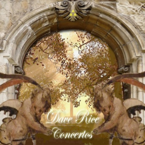 """""""Beneath a Web"""" by Dave Rice (from Concertos, 2013)"""