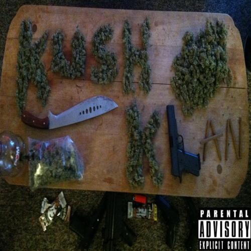 Fight Night - Kush Klan (Will Steel, Denounce, Leo Killz, DB Cooper) CDQ
