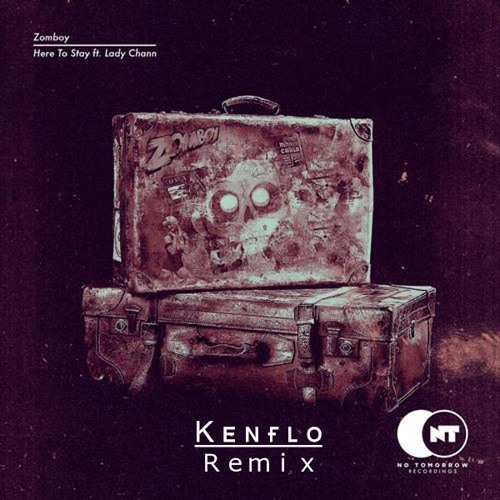 ► Here To Stay | Kenflo Remix