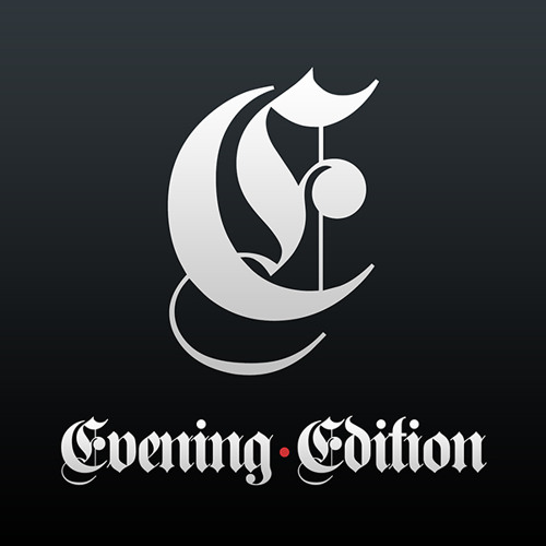 Evening Edition 18 - Monday, March 25, 2013