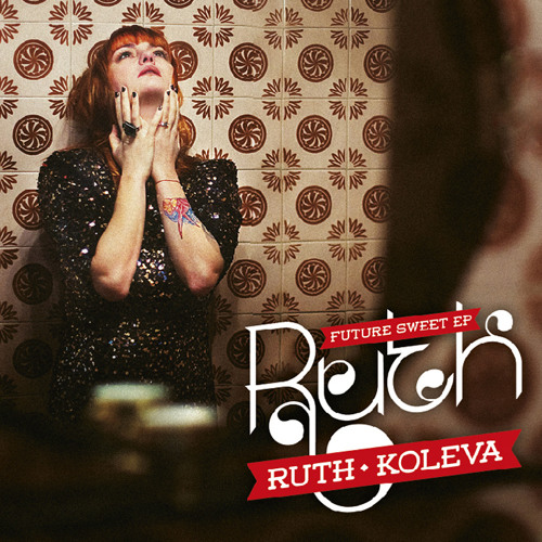 Ruth Koleva - Nothing Else