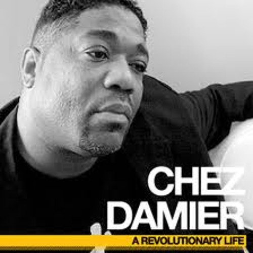 Chez Damier - Can You Feel It (MK Dub)