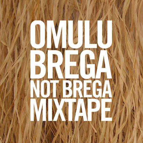 BREGA NOT BREGA MIXTAPE [free download]