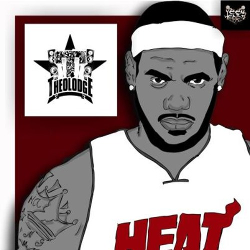 Lebron James - Theolodge ft. DJ Makki