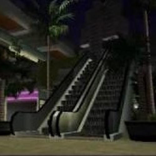 Vice City North Point Mall