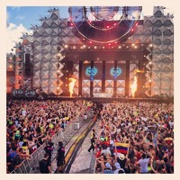Bingo Players - LIVE at Ultra Music Festival 2013 (Weekend 2)