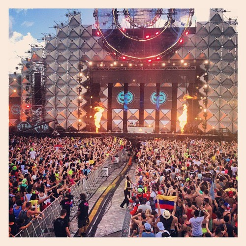 Bingo Players - LIVE at Ultra Music Festival 2013 (Weekend ...