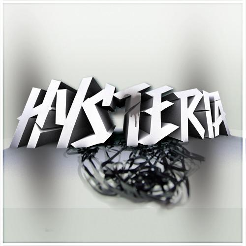 Hysteria Radio March 2013