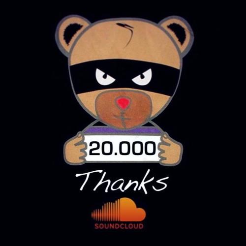 MIKISTRELLO // 20.000 THANKS SESSION // (Free Download)