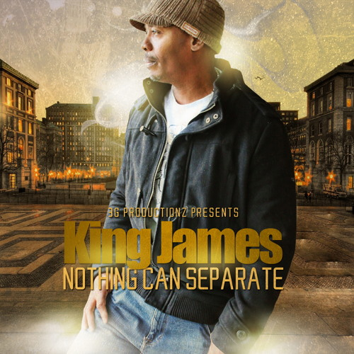 In Good Hands (feat. Christ First & Todd Collazo)