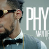 Zoro By Phyno Album Cover