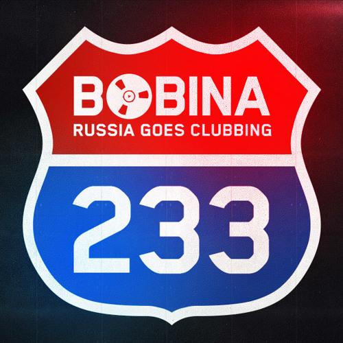 Bobina - Russia Goes Clubbing #233 [Live @ Miami Music Week 2013]