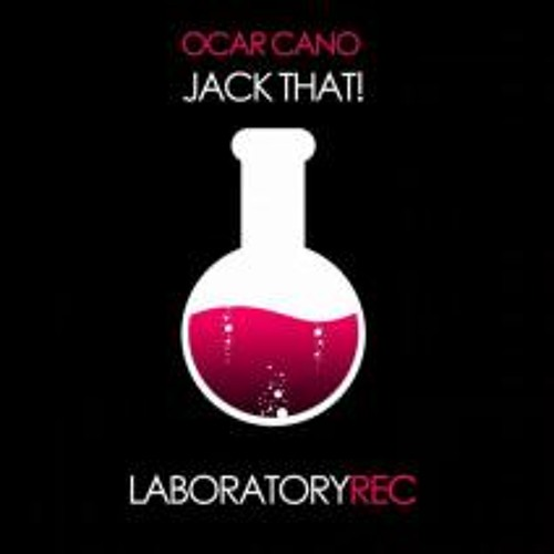 OUT NOW!!!!! Oscar Cano - Jack That!  (Level Groove remix )