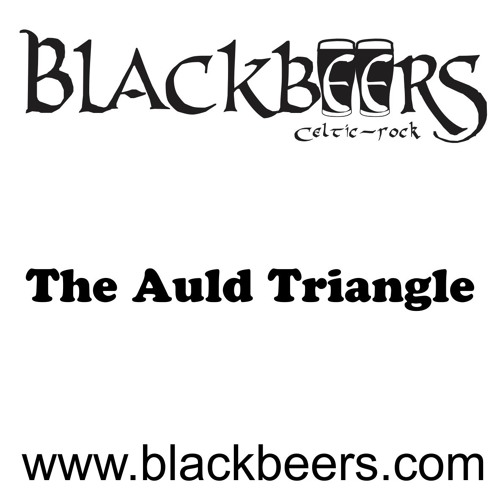 Blackbeers - 05 - The Auld Triangle 320